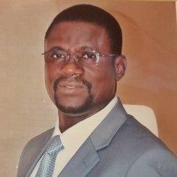 Adamou SAMBARE CEO Creditinfo VoLo